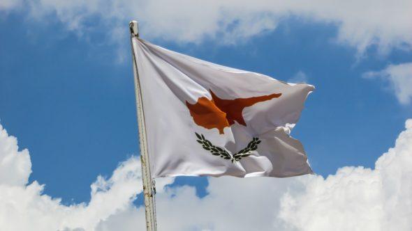 cypr flaga cypru