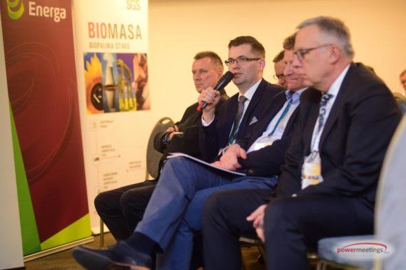 Forum Biomasy i Pelletu w Ciepłownictwie i Energetyce