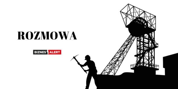 Rozmowa BiznesAlert.pl górnictwo