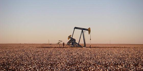 gaz łupki ropa