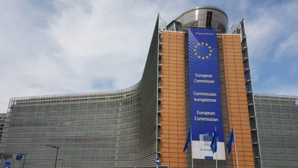 Komisja Europejska KE