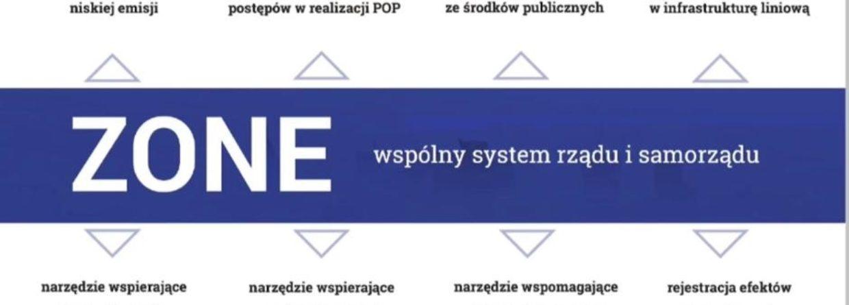 Slajd z prezentacji Piotra Woźnego, Pełnomocnika Prezesa Rady Ministrów ds. Programu Czyste Powietrze. Fot. BiznesAlert.pl
