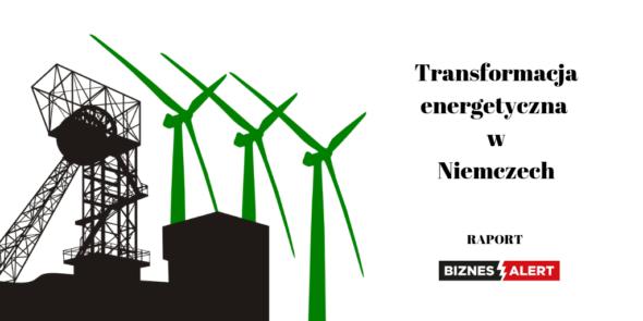 RAPORT Transformacja energetyczna w Niemczech