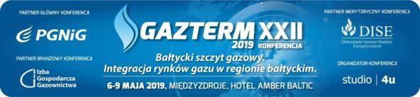 Gazterm 2019 pod patronatem medialnym BiznesAlert.pl