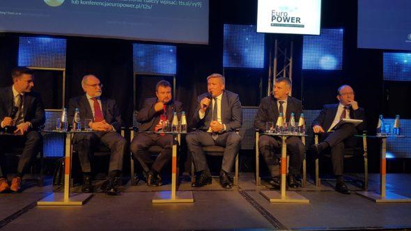panel europower