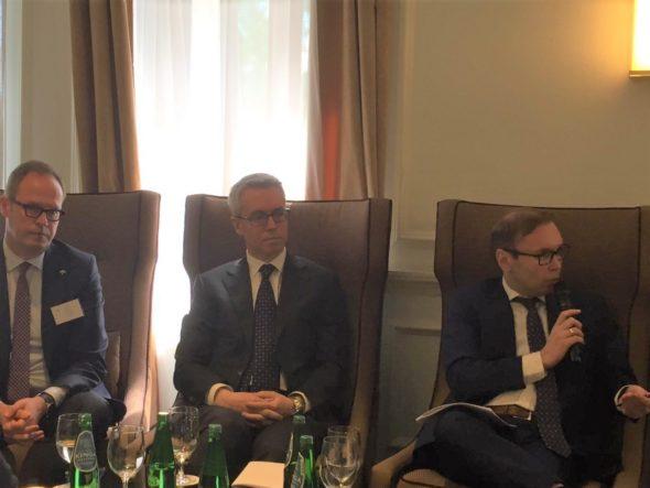 Scandinavian-Polish Energy Debate