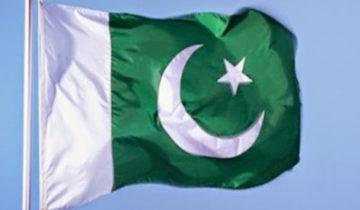 pakistan flaga