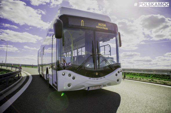 ursus bus