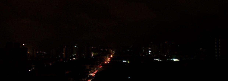 Blackout. Źródło: Flickr