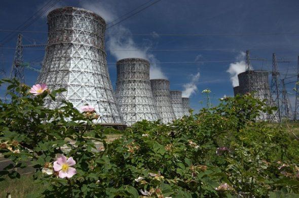 Elektrownia Rosatomu