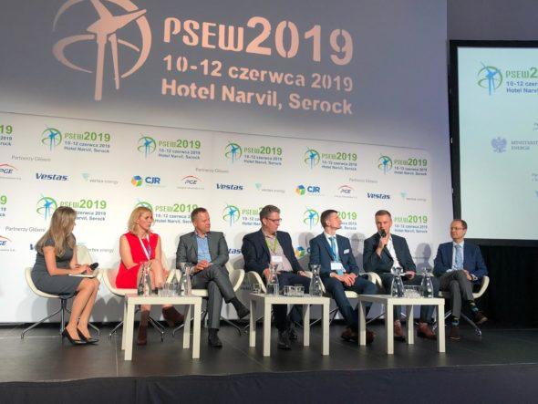 Konferencja PSEW 2019 w Serocku. Fot. BiznesAlert.pl