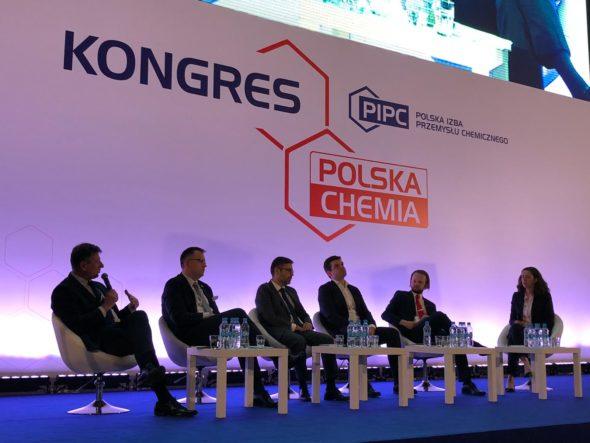 Kongres Polska Chemia 2019. Fot. BiznesAlert