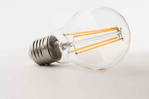 zarówka energiia energetyka