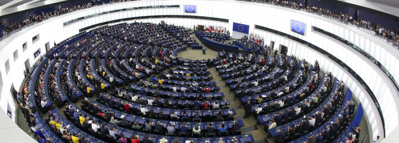 Parlament Europejski fot. CC-BY-4.0: © European Union 2019 – Source: EP