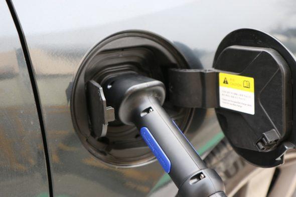 EV elektromobilność fot. Pixabay