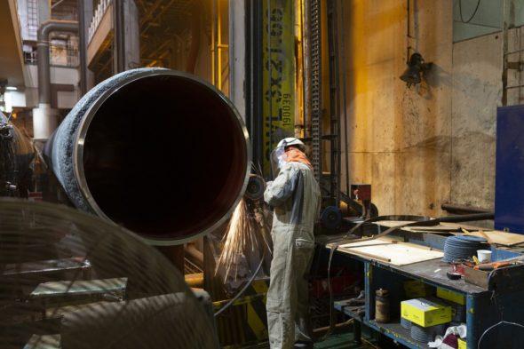 fot. Nord Stream 2
