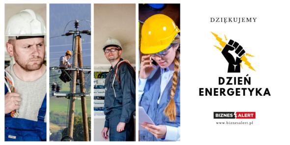 Dzień Energetyka 2019