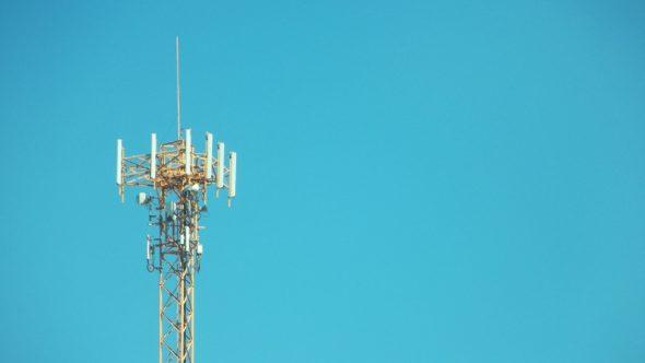 Maszt telekomunikacyjny