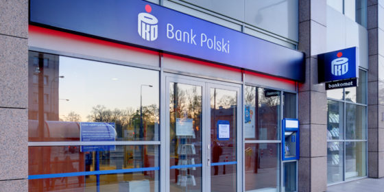 bank PKO BP