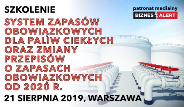 Szkolenie OZP Patronat BiznesALert.pl