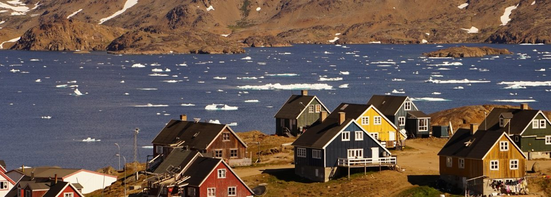 Grenlandia. Fot. pixabay.com