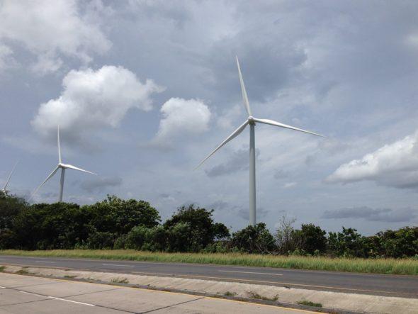 oze wiatrak energetyka