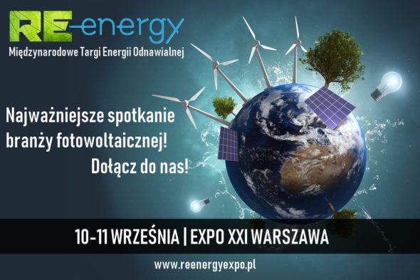 Re-Energy