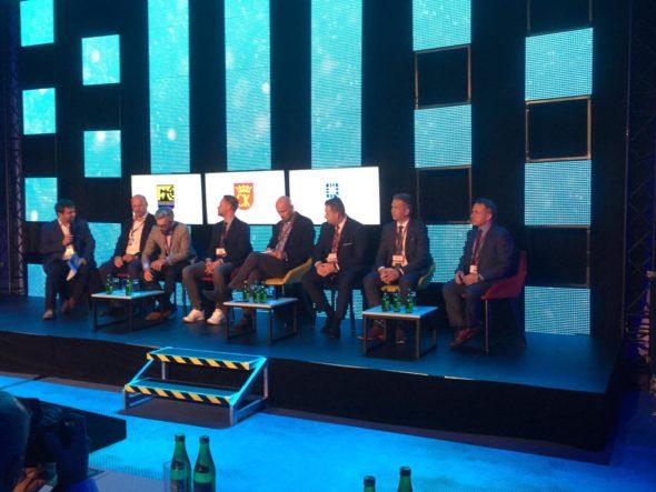 X Smart City Forum. Fot. BiznesAlert.pl