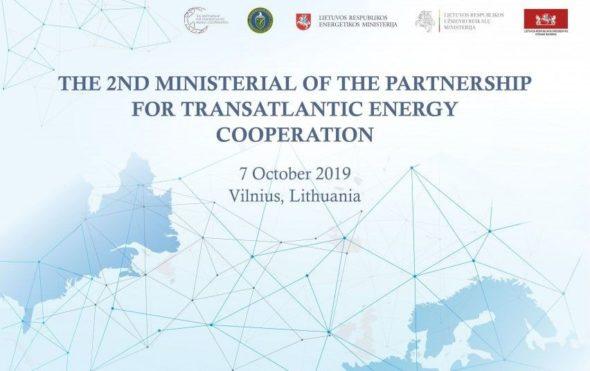 2. Forum Współpracy Energetycznej USA EŚW