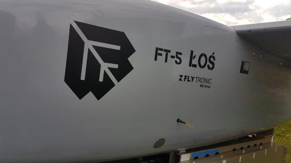 FT-5 Łoś