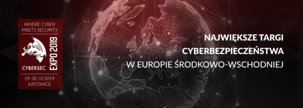 CYBERSEC EXPO – Patronat BiznesAlert.pl