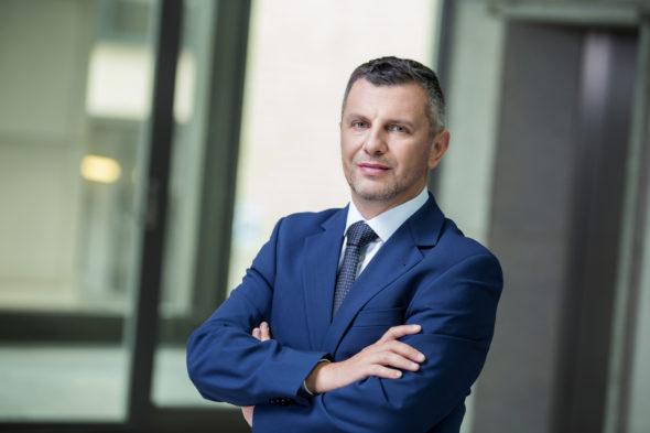 Piotr Zawistowski, Prezes TGE