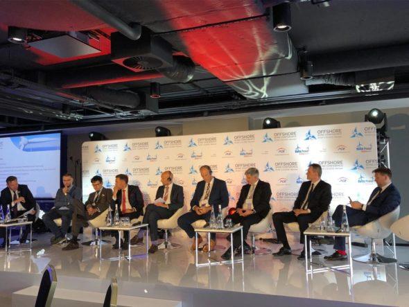 Konferencja Offshore 2019. Fot. BiznesAlert.pl/Bartłomiej Sawicki