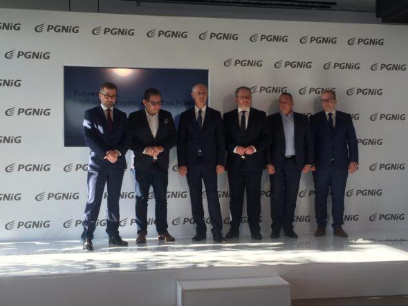 PGNiG oferuje fotowoltaikę dla firm. Fot. Michał Perzynśki/BiznesAlert.pl