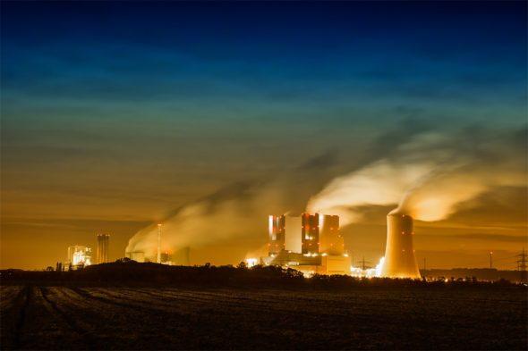 rwe, elektrownia, węgiel