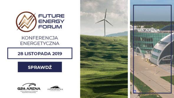 Future Energy Forum – Patronat BiznesAlert.pl