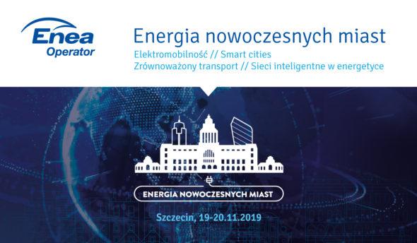Energia Nowoczesnych Miast Patronat BiznesAlert.pl