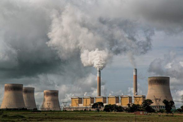 Elektrownia węglowa Chiny pixabay