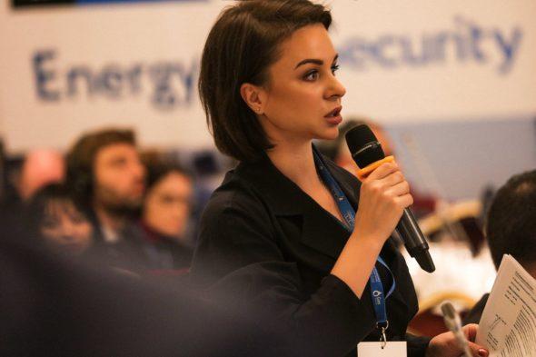 Nataliya Katser Buchkovska