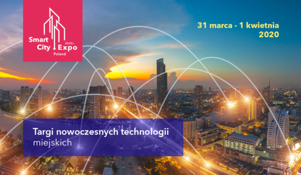 Smart City Expo Poland Patronat BiznesAlert.pl