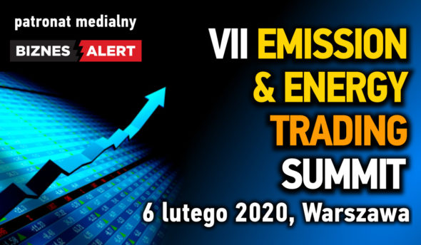 Emission and Energy Trading Summit
