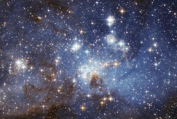 Kosmos. Źródło: Wikipedia