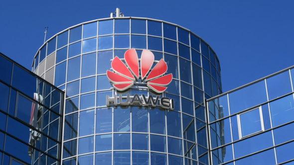 fot. Flicr/Huawei\