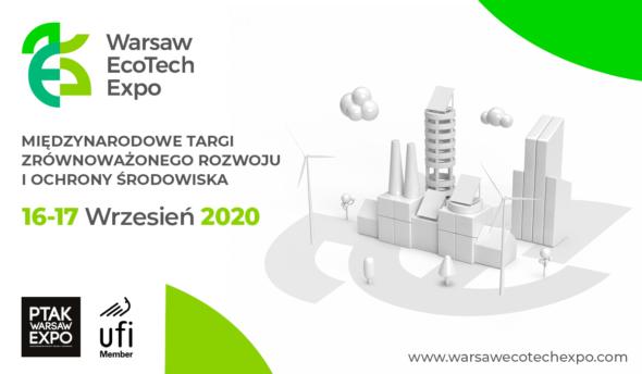 Warsaw EcoTech Expo