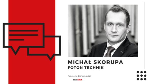 Michał Skorupa BiznesAlert.pl