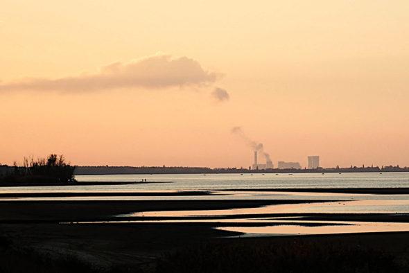 Elektrownia Opole Flickr