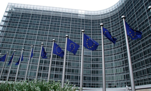 Komisja Europejska. Źródło: Europa.eu