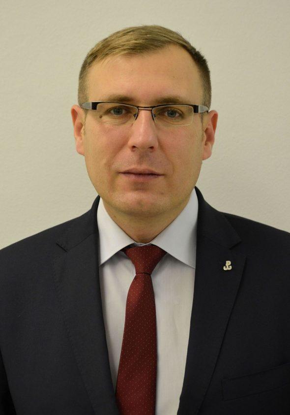 Maciej Małecki/źródło: wikipedia.org