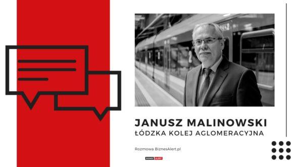 Janusz Malinowski BiznesAlert.pl