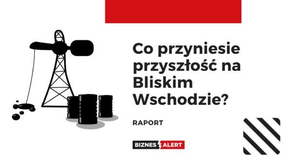 Raport BiznesAlert.pl. Grafika: Patrycja Rapacka